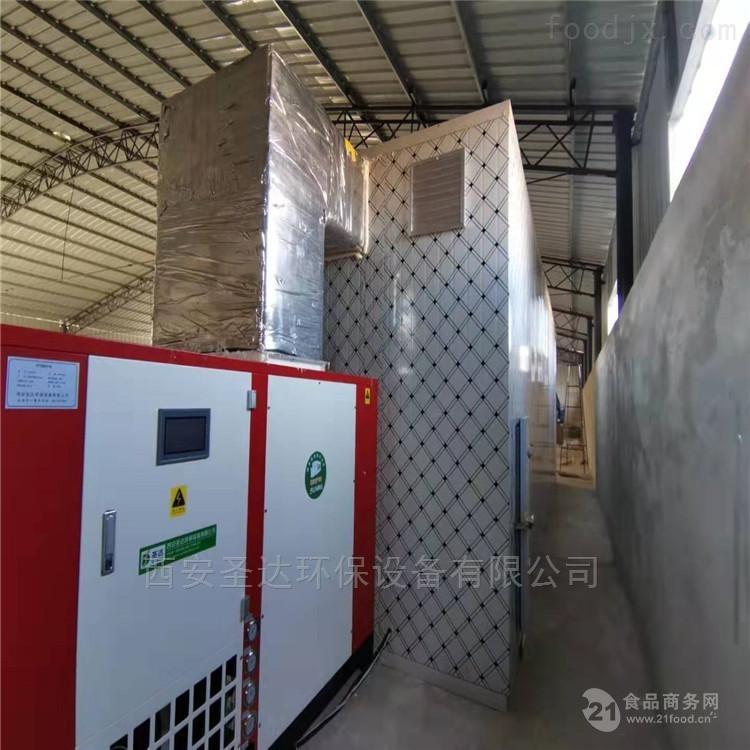 广东葛根烘干设备空气能烘干