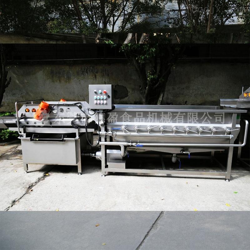 涡流洗菜机正面照片