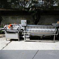 DY-XW01商用不锈钢涡流洗菜机