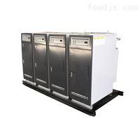 全自动开放式燃油燃气热水锅炉