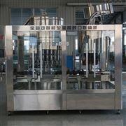 全自动白酒灌装生产线设备