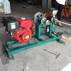 HSP-80批发面粉膨化机创业设备