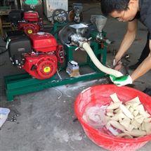 HSP-80集市生产江米棍机优惠