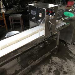 HSX-60水磨口味虾片机直销
