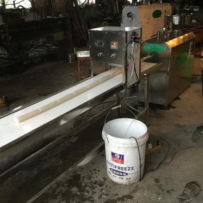 促销虾片机生产批发