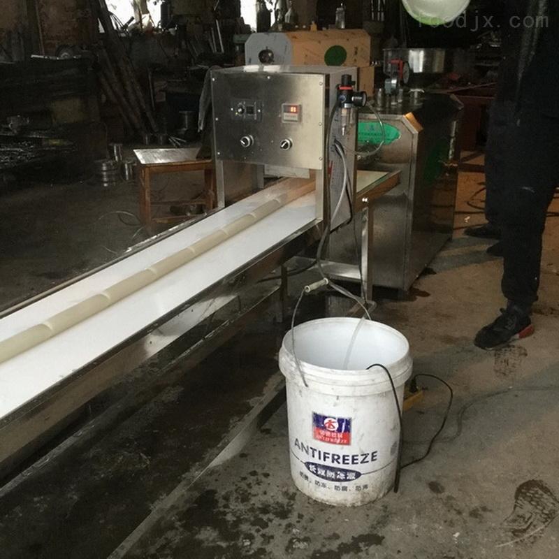 不锈钢加厚型虾片机长期供应