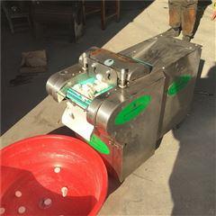 HSQ-80致富型切丝机质优价廉