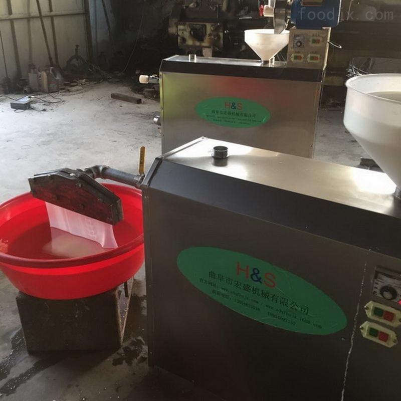 高产型宽粉机质保两年