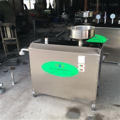 HSL-60不锈钢豌豆凉粉机优惠