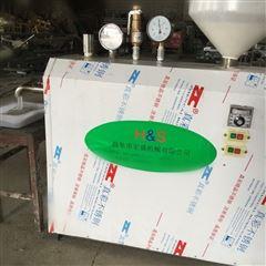 HSL-60口感劲道土豆凉粉机质保两年
