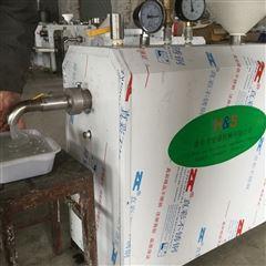 HSL-60绿色环保凉糕机操作视频
