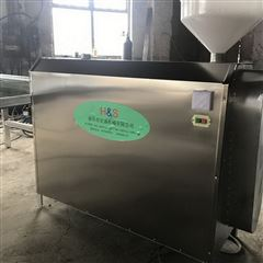 HSL-60Q弹劲道豌豆凉粉机质量保障
