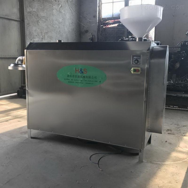 致富型米凉粉机生产视频