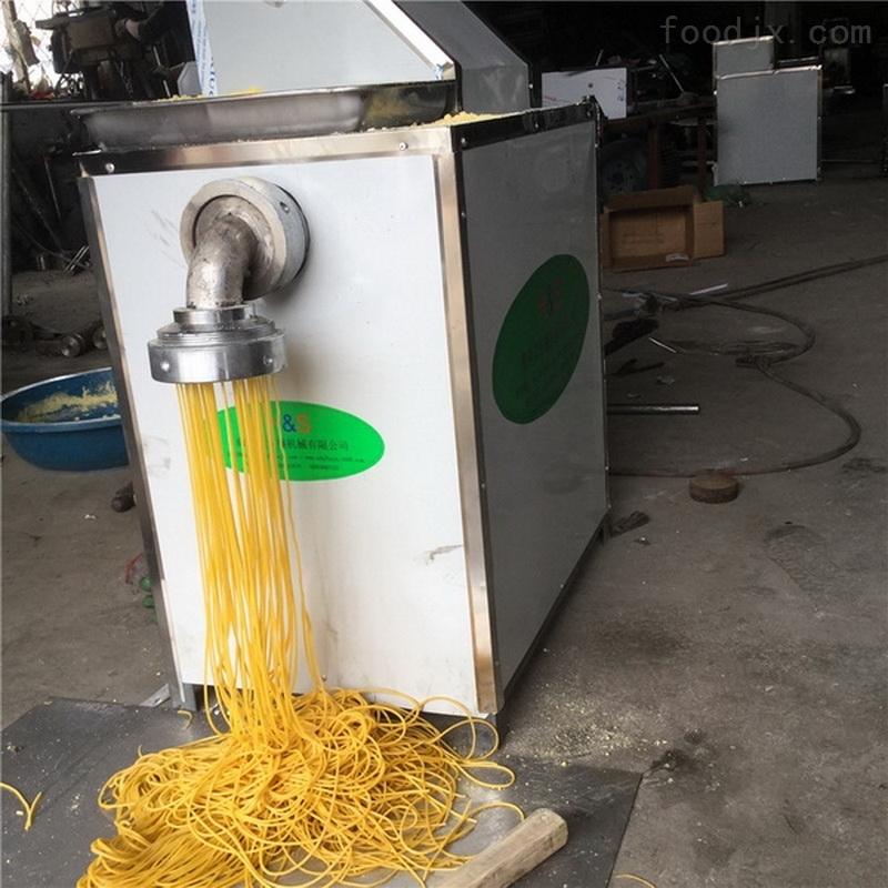 省工时冷面机生产