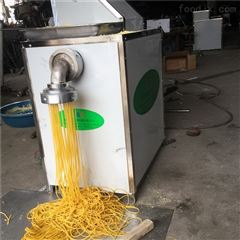 HSL-100省工时冷面机生产