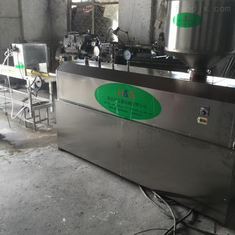 农户电黄元米粿机制造