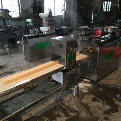 HSH-60全自动黄元米果机生产视频