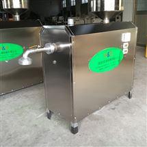HSH-60电气两用槐花粉机