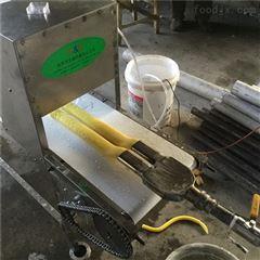 HSF-60劲道弹牙粉砺机生产