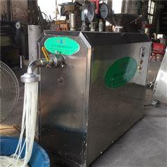 HSE-60不锈钢饵丝机促销