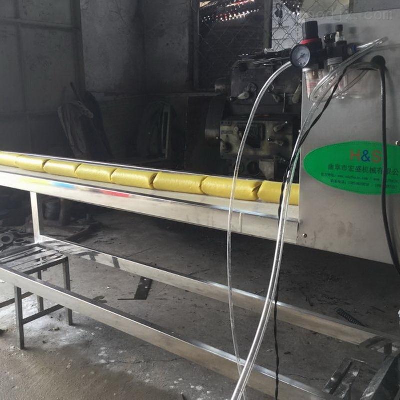 新晃碱水馍机生产
