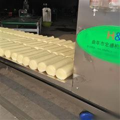 HS-60致富型米豆腐设备直销