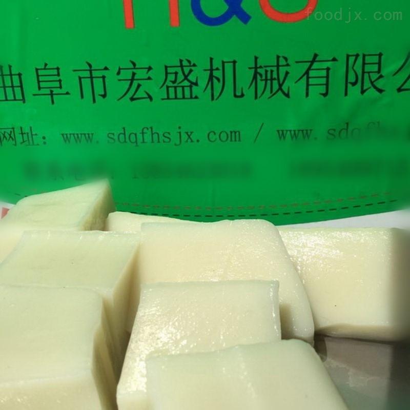 免熬制米豆腐设备货源