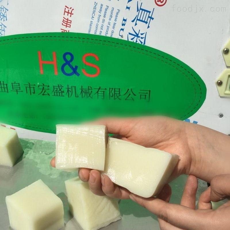 耒阳特产米豆腐机