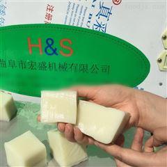 HS-60大产量致富型灰水米豆腐机