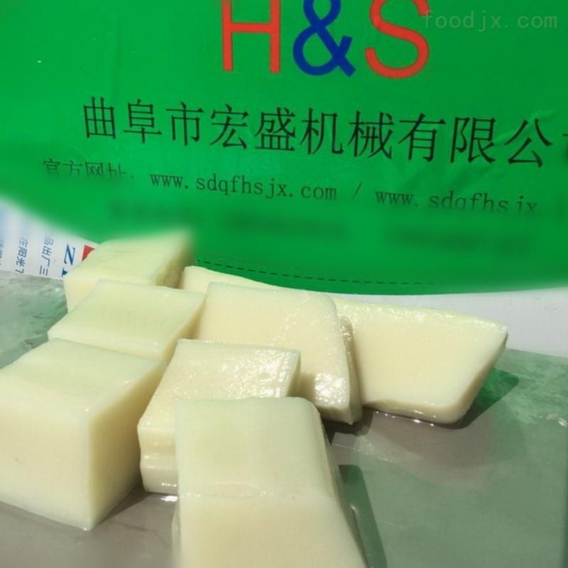 特色米豆腐设备售后无忧