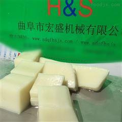HS-60专业十年米豆腐机生产