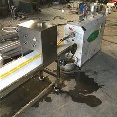 HSN-140宏盛专业水磨年糕机直销