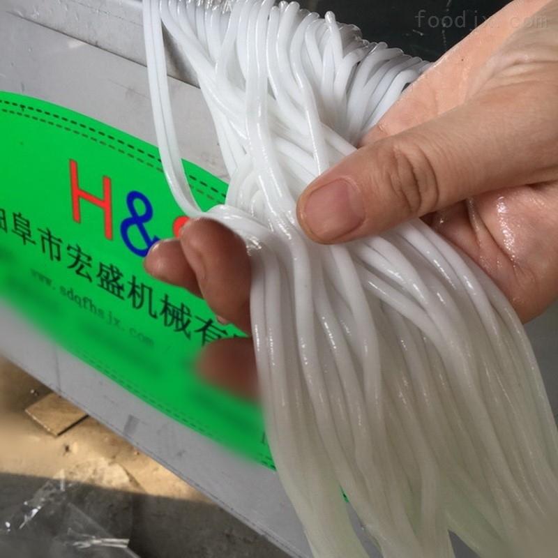 实用型火锅粉机生产