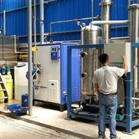 燃环保油蒸汽发生器