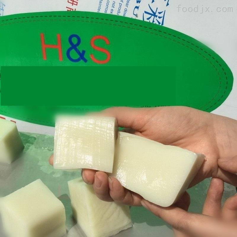 自熟米豆腐机加工定制
