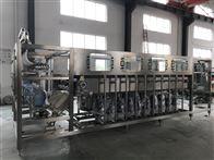 QGF全自动一次性大桶水生产线