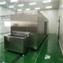 SDN-100速冻梨子生产线
