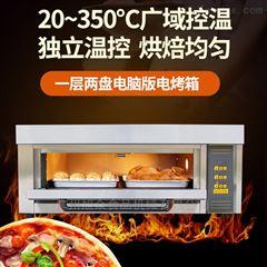 XZD-12N全自动烘焙电烤箱多功能面包店旭众工厂