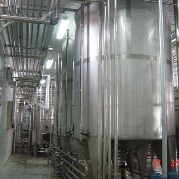 青提果酒生产线