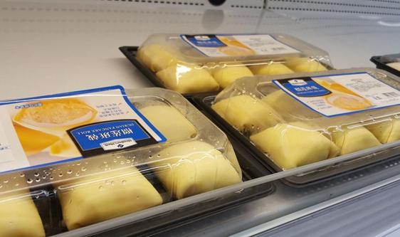 贴标设备产业蓬勃发展 优化食品标签解决方案