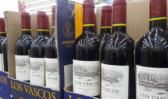 葡萄酒市場增長乏力 亟需完善供應鏈和柔性生產