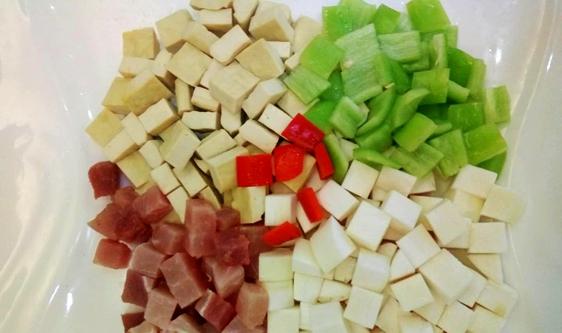 冷凍蔬菜品種逐漸豐富 速凍設備加速市場發展