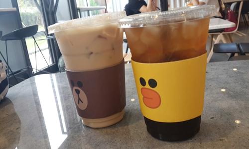 科學儀器 從成分與量剖析咖啡因飲料利弊