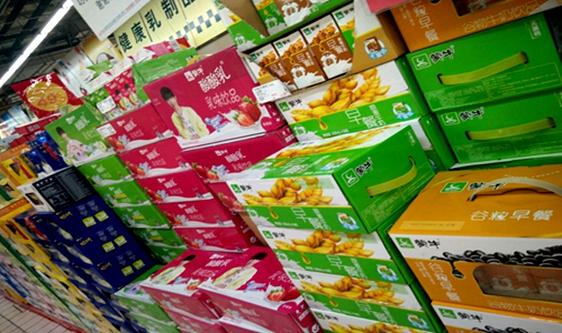 常温奶国内消费占比较高 均质机缔造风味和品质好奶