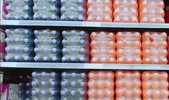飲料產業市場版圖拓寬 企業迎接生產新挑戰
