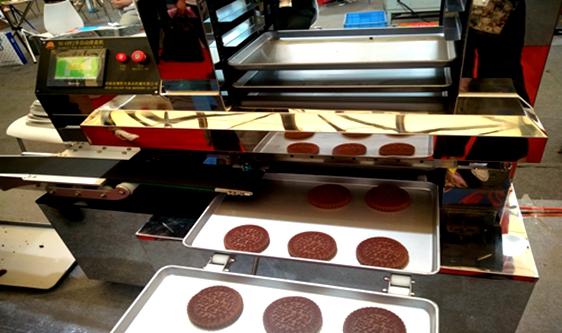 月饼市【场平稳有序发展 自动化生产助力品质提升