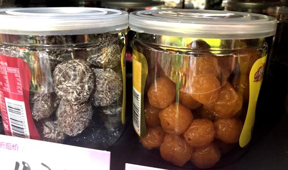 蜜餞果干市場健康升級 真空凍干技術注入甜蜜新活力
