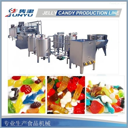 糖果生产线
