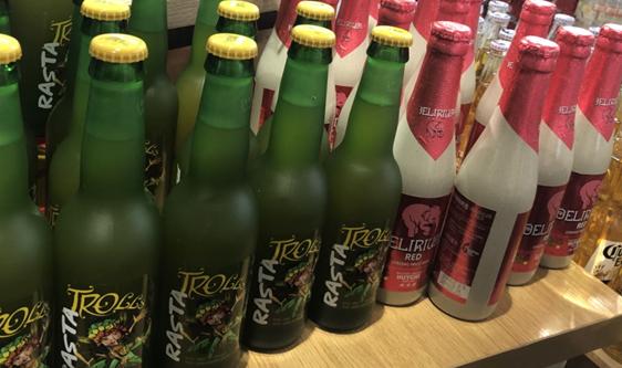 啤酒瓶国家标准批准发布 啤酒包材正在转变