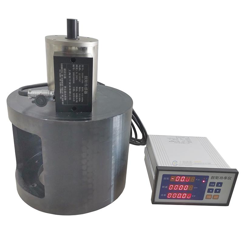 電機扭力測試儀